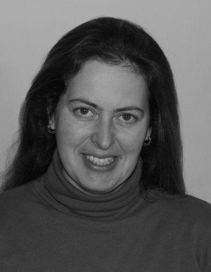 Karin Poljanc, Strahlenphysikerin