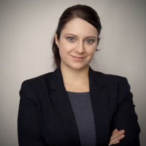 FIT Botschafterin Linda Reiter