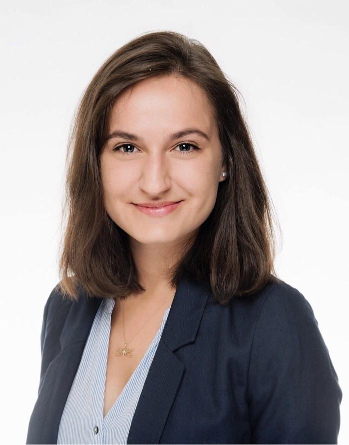 Mariella Gregorich