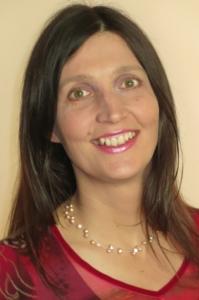 FIT-Technikerin Christine Sindelar