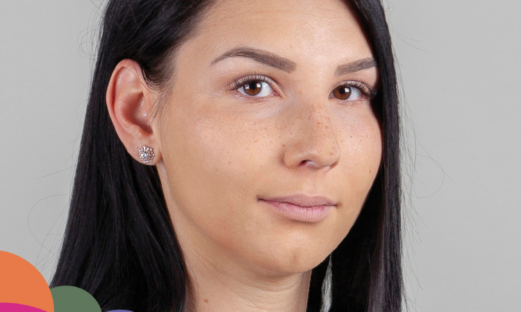 Portrait der FIT Botschafterin Kerstin Kugler